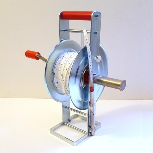 Freatimetro SPOHR 50 metri