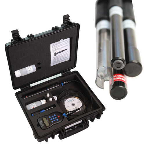 sonda multiparametrica AP 2000 PACKAGE